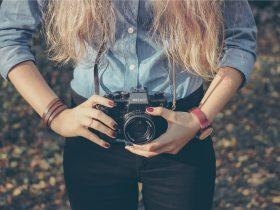 那些绝美照片背后,是摄影师们销魂的Pose