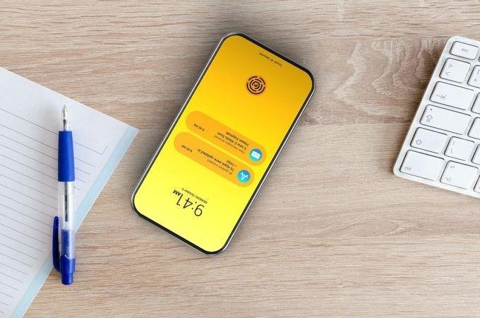 苹果iPhone XR 2概念设计:移除所有接口和按键